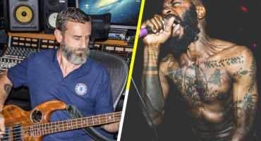 Death Grips prepara un nuevo disco con el bajista de Tool y... ¿el director de 'Shrek'?