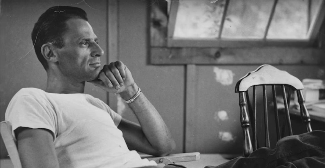 Mira el tráiler del documental 'Arthur Miller: Writer' de Rebecca Miller para HBO