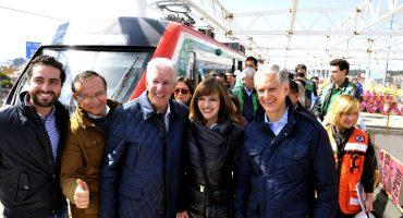 IMCO detecta riesgos de corrupción en Tren Interurbano… pero titular de la SCT va para diputado