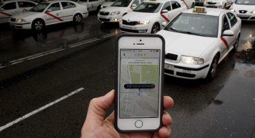 Uber estará conectado con operadores del 911 en México