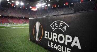 Se definieron los octavos de final de la UEFA Europa League