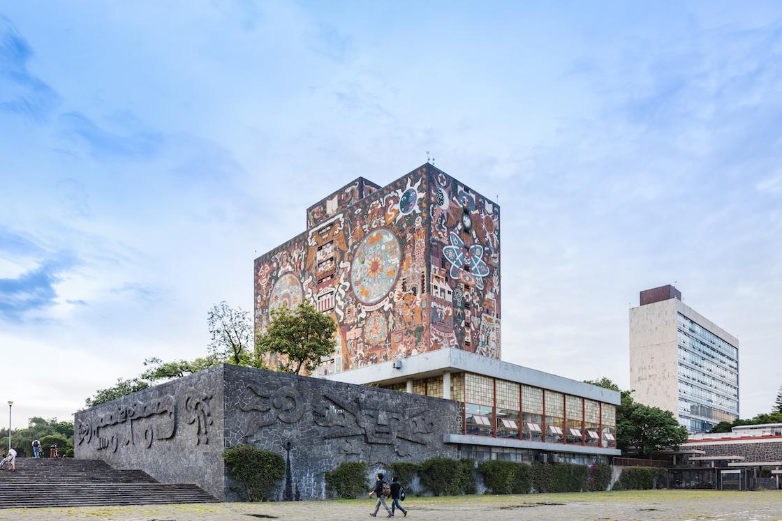 La UNAM lidera el ranking de las mejores universidades de Latinoamérica