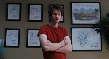 Mira el tráiler de 'Under The Silver Lake', el nuevo thriller neo-noir con Andrew Garfield