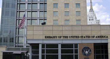 Frustran posible ataque de ISIS a la embajada de Estados Unidos en Turquía