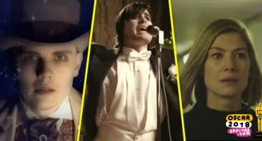 10 videos musicales inspirados en películas