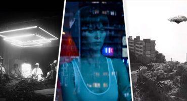 7 videos musicales que muestran un mundo distópico y consumido por la tecnología