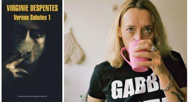 Explorar la marginalización desde la literatura: 'Vernon Subutex 1' de Virginie Despentes