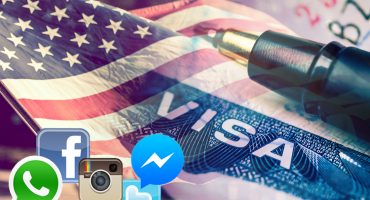 Checarán redes sociales a cambio de Visa