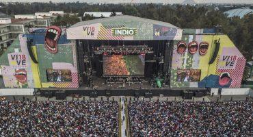 Los 10 mejores momentos del Vive Latino 2018 ❤️