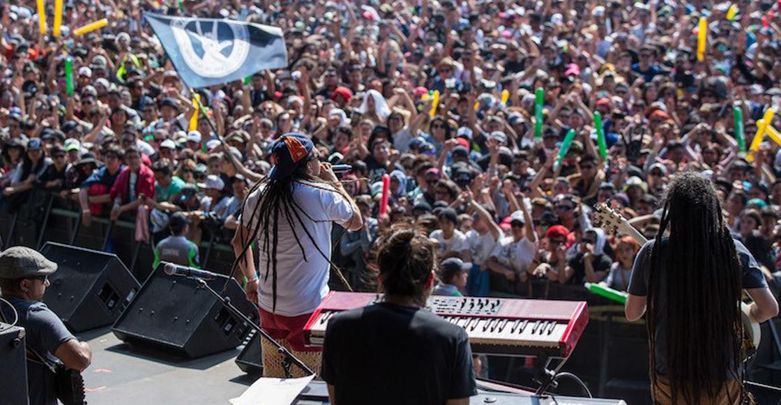 ¿Algún fotógrafo por aquí? ¡Te llevamos al Vive Latino 2018 a sacar fotos instantáneas!