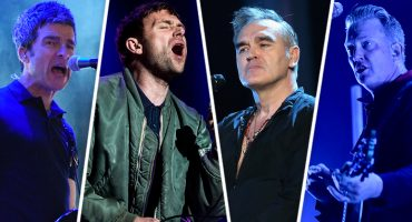 Posibles setlists de Noel Gallagher, QOTSA, Morrissey y Gorillaz en el Vive Latino 2018