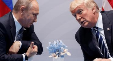 Ya hay fecha y lugar para cumbre Putin-Trump: será el 16 de julio en Helsinki
