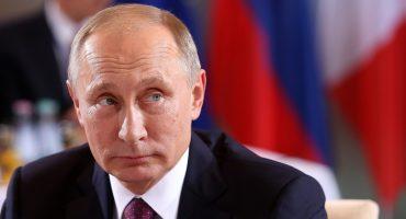 Putin presume sus nuevos misiles y dice que son