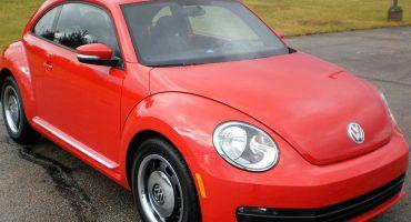 Llega el fin de una era: Volkswagen dejará de hacer su icónico Beetle