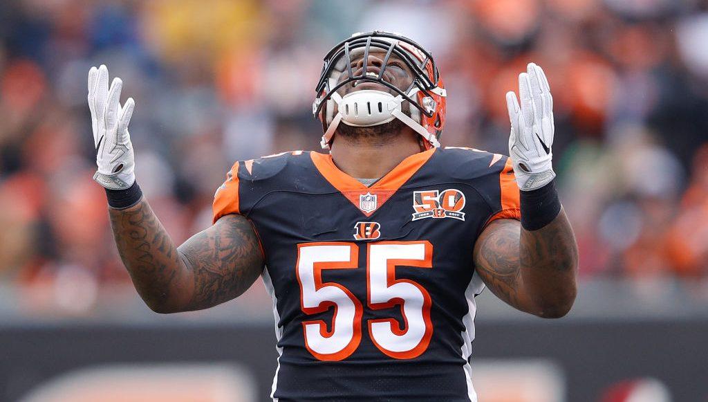 NFL-Vontaze-Burfict-Cincinnati-Bengals-suspensión