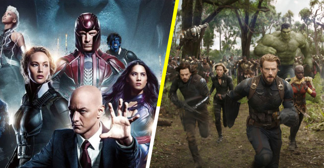 ¡Quizá, quizá, quizá! Ya hay fecha para que los X-Men se unan al universo de Marvel