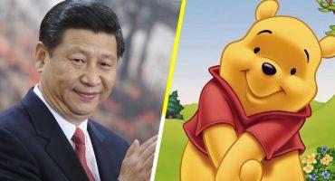 WTF?! China prohibe 'Rebelión en la granja', Winnie Pooh y la letra 'n'