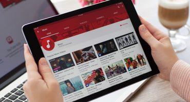 ¡¿Más anuncios en YouTube mientras escuchamos música?!... Sí