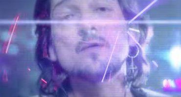 Melancolía futurista: Zoé estrena su nuevo sencillo y video para 'Azul'