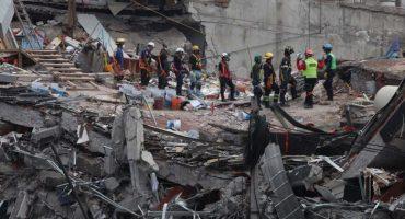 No hay un programa de reconstrucción para la CDMX, asegura el Comisionado Edgar Tungüí