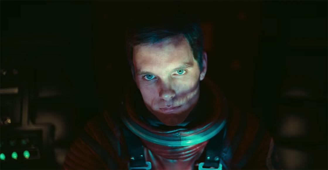Christopher Nolan presenta el primer tráiler de '2001: A Space Odyssey' restaurada