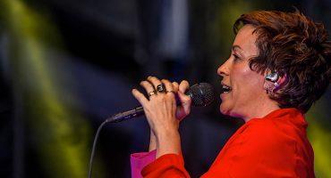 Alanis Morissette nos recordó en el Corona Capital Guadalajara cuando MTV sí pasaba música