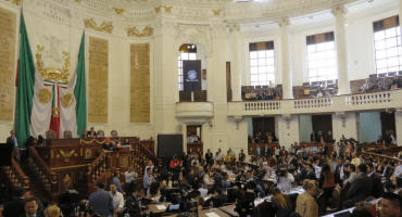 Delegados se fueron por otro cargo público pero ya tienen reemplazo
