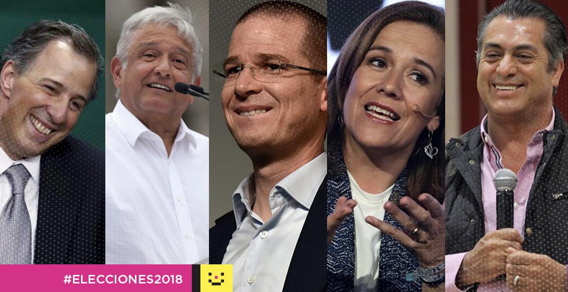 Apodos candidatos Sopitas