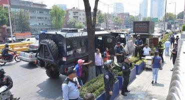Exigen justicia para la periodista María Dolores Luna de La Razón; es acusada de robo agravado