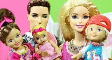 Todo este tiempo Barbie tuvo un segundo nombre ¡y nadie sabía!