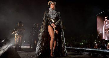 ¡Beyoncé se adueña de Coachella con una reunión de Destiny's Child!