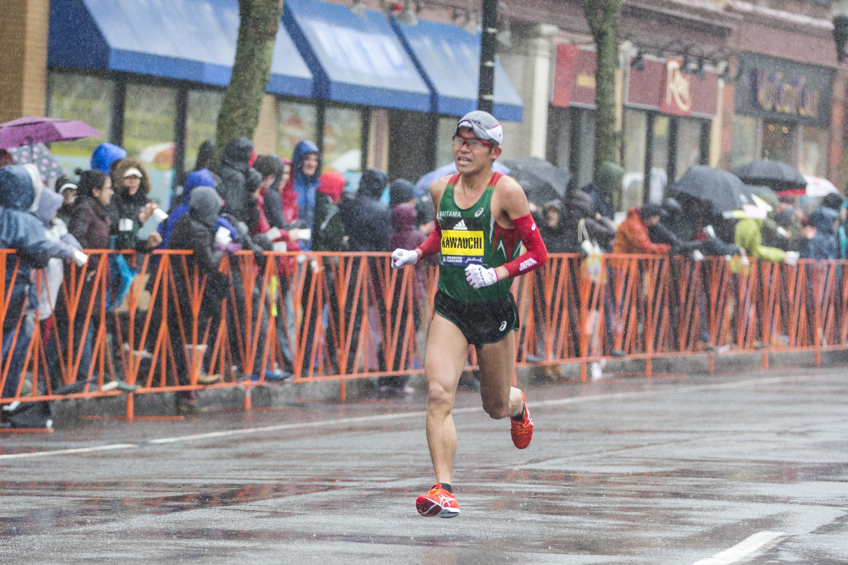 Maratón-Boston