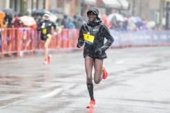 Maratón Boston