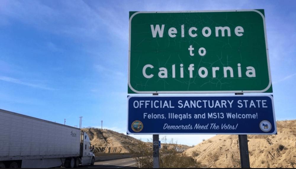 California ciudad santuario inmigrantes