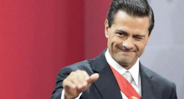 """""""La única postura política que no se puede tolerar es la intolerancia"""", dice EPN"""