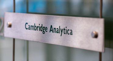 Fueron malentendidos e información errónea, no somos villanos: Cambridge Analytica