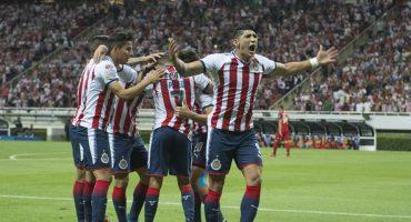 ¡De alarido! Chivas gana la Concachampions y va a su primer Mundial de Clubes