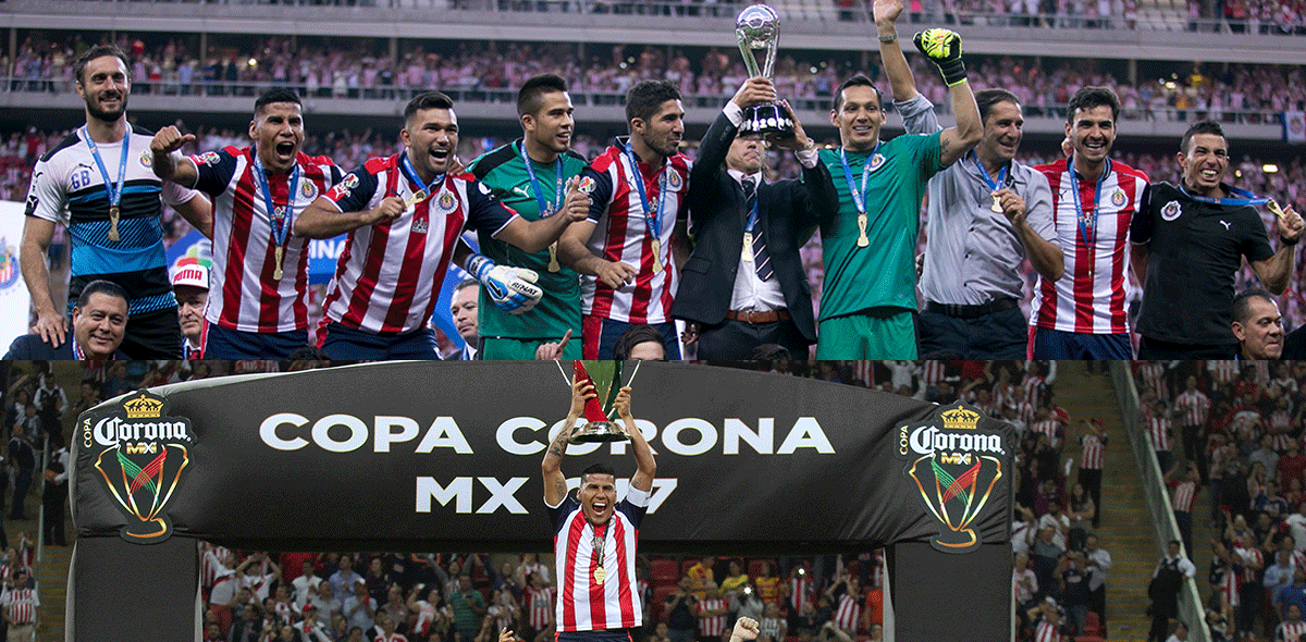 Chivas campeón 2017