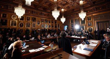 Por casos de abuso sexual, la Academia sueca del Nobel tendrá reformas a sus normas