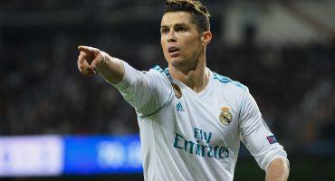 ¡Che boludo! Cristiano reveló su amor por Argentina