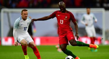Portugal pierde por lesión a Danilo Pereira para Rusia 2018