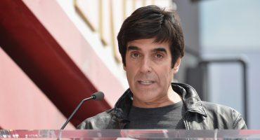 David Copperfield será testigo en un juicio; tendrá que explicar uno de sus trucos de magia