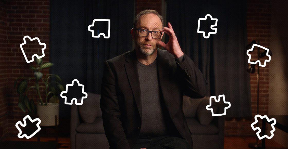 Entrevista Jimmy Wales Wikipedia