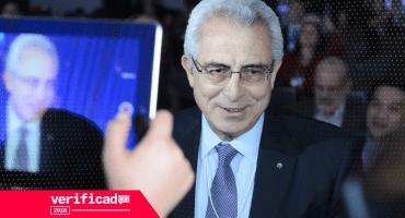 #Verificado2018 ¿Ernesto Zedillo apoya a ya sabes quién?