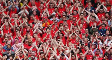 Aficionados trollearon al Arsenal por la semifinal con el Atlético de Madrid