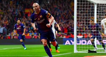 ¿Y ya para qué? 'France Football' se disculpó con Iniesta por no darle el Balón de Oro