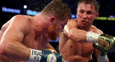 Golovkin dejaría sin fiesta mexicana a Las Vegas; pelearía en L.A.