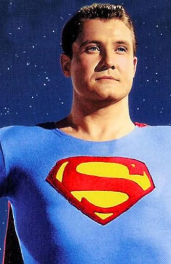 80 años de Superman