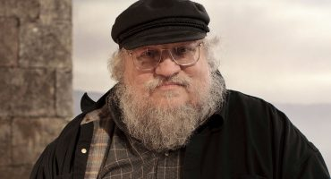 'The Winds of Winter' no llegará este año dice su autor George R. R. Martin