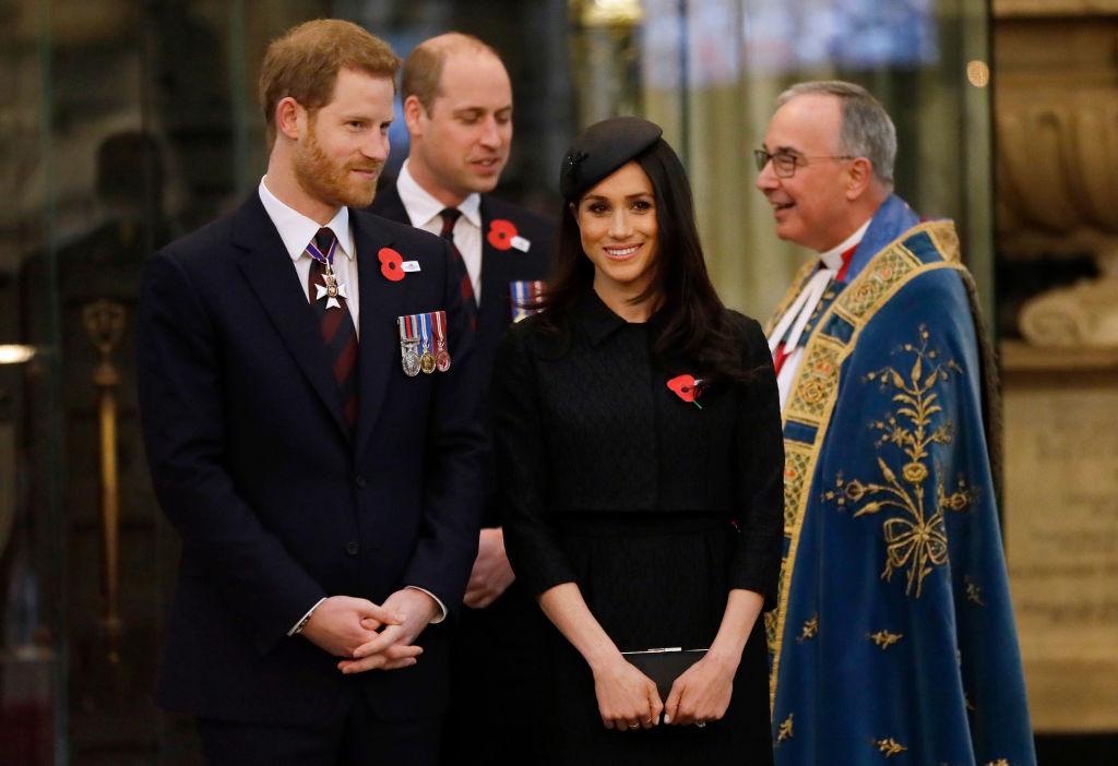 Grabarán vinilo de la boda real
